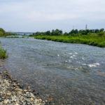 川遊びの場所選び!~魚捕り、釣り、シュノーケルなどに適した場所選びの方法~